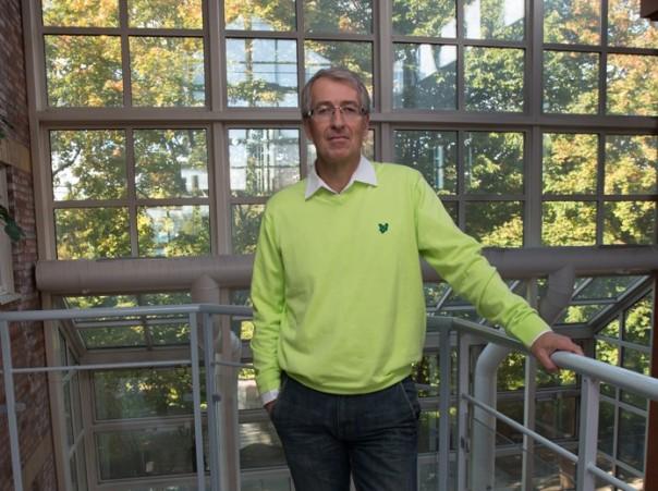 Stefan Utterberg