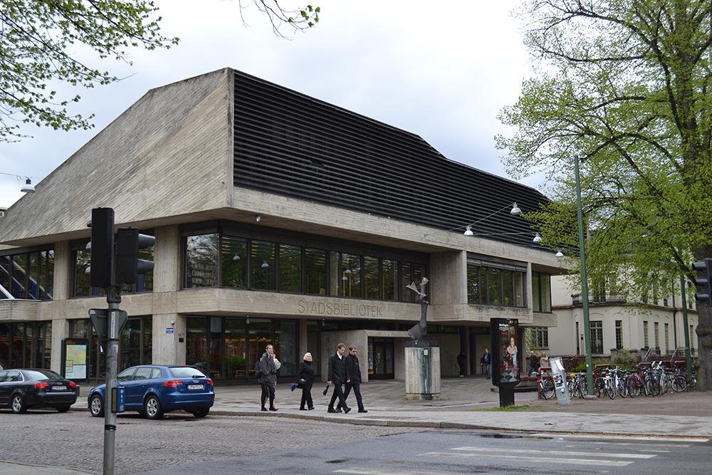 biblioteket norrköping
