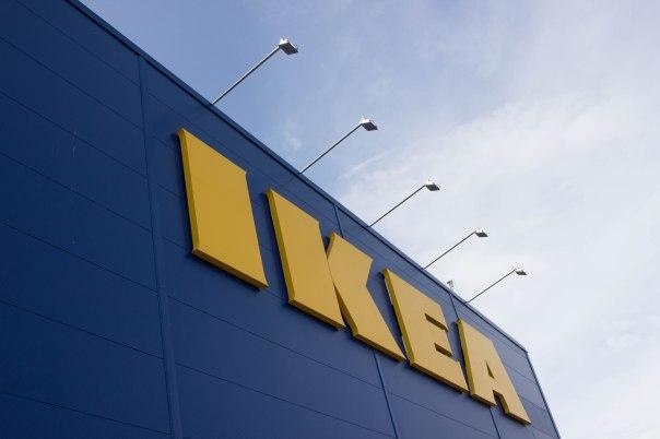 IKEA fasad