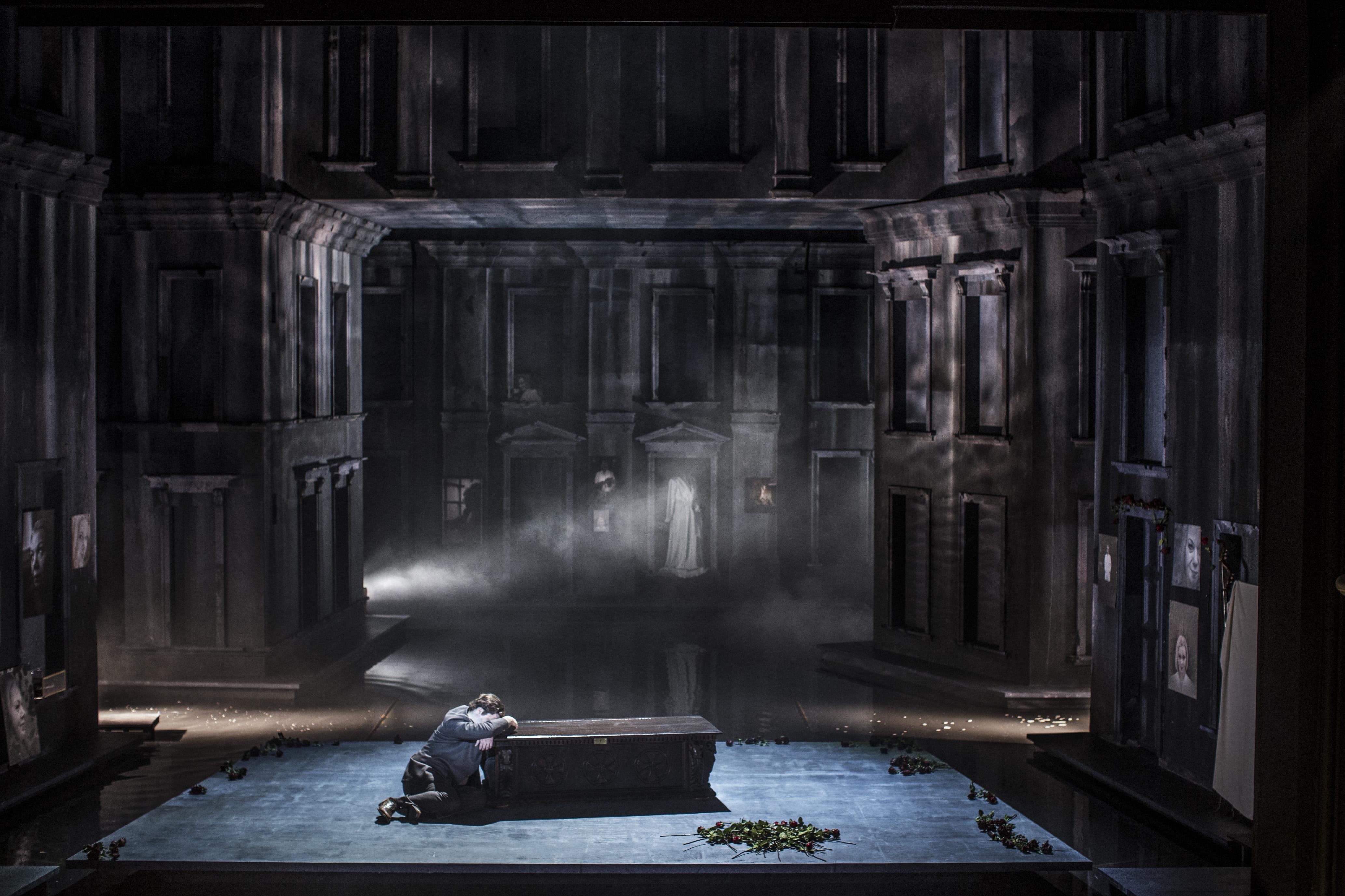 Die tote stadt pa wermland opera