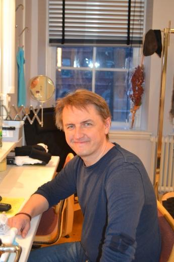 Christer Nerfont, foto: Sandra Thimfors