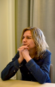 Konsumentrådgivare Ina Johansson